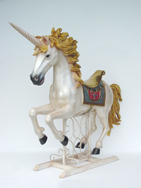 Rocking Horses / Animals